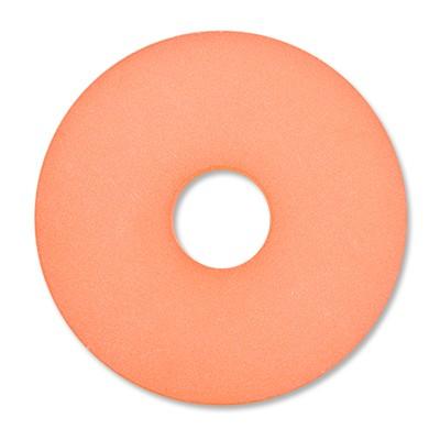 Wechselringe Acrylscheibe Orange, 30mm