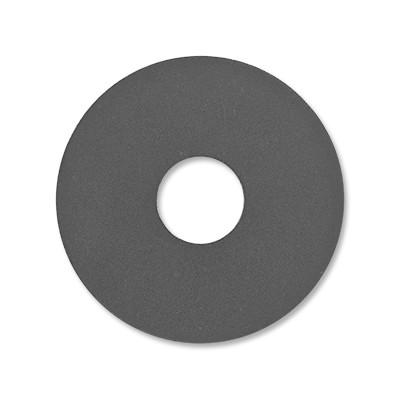 Wechselringe Acrylscheibe Grau, 25mm