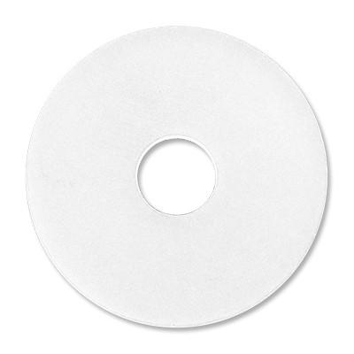 Wechselringe Acrylscheibe Weiß, 30mm