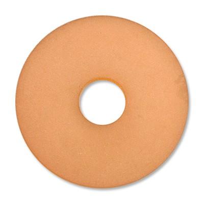 Wechselringe Acrylscheibe Braun, 30mm