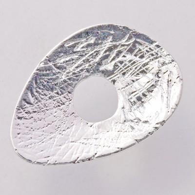 Wechselringe Metallscheibe Scratchy