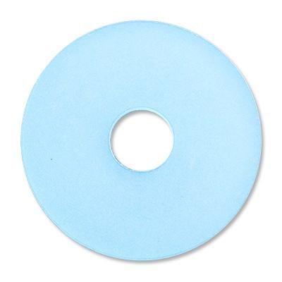 Wechselringe Acrylscheibe Hellblau, 30mm