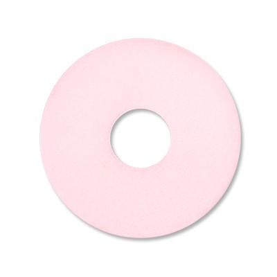 Wechselringe Acrylscheibe Rosa, 25mm